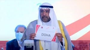 Doha to host 2030 Asian Games, Riyadh 2034 edition: Olympic Council of Asia