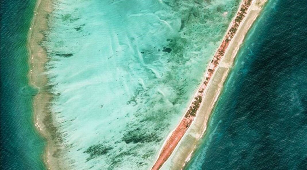 Lakshadweep - 0 cases while India touches 1Crero cases in Lakshadweep