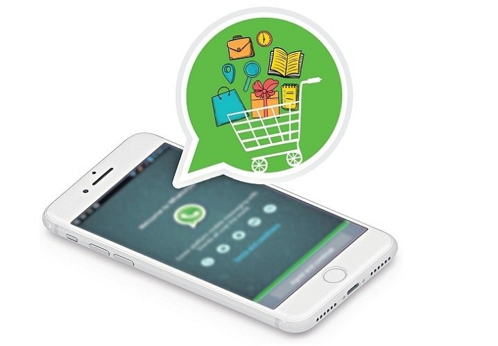 Whatsapp Carts and Catalogs : How to shop on the application