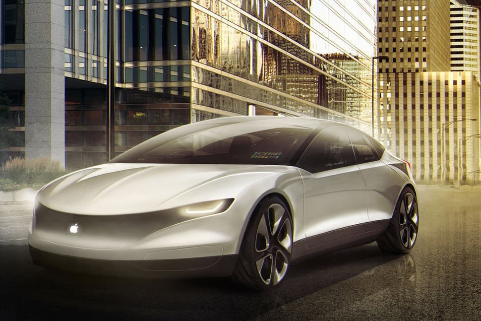 iPhone to iCar: Apple car may hit roads by 2024
