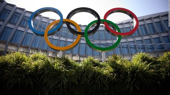 Tokyo Games: All 68 domestic sponsors agreed to new contracts