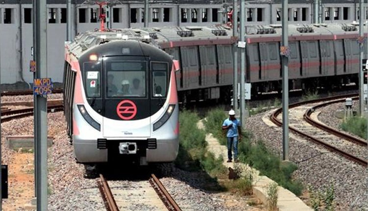 PMNarendra Modi to flag-off India's first driverless train on December 28