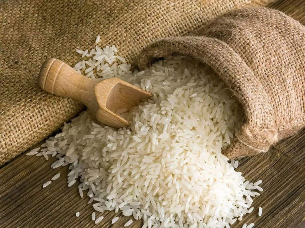 Bangladesh reduces import duty on rice to 25%