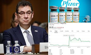 The  Pfizer vaccine Gets authorization  for emergency usage in  UK