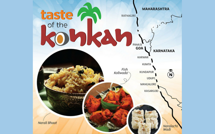 Dishes From Konkan Belt Truly Make You Hungry
