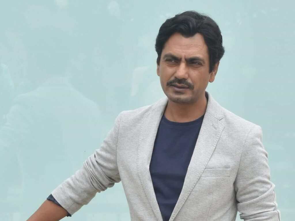 Madness is important for your passion to turn into success: Nawazuddin Siddiqui