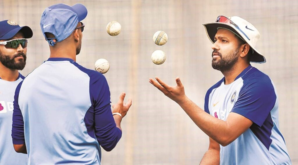 Rohit Sharma clears fitness test at NCA, to leave for Australia on Dec 14