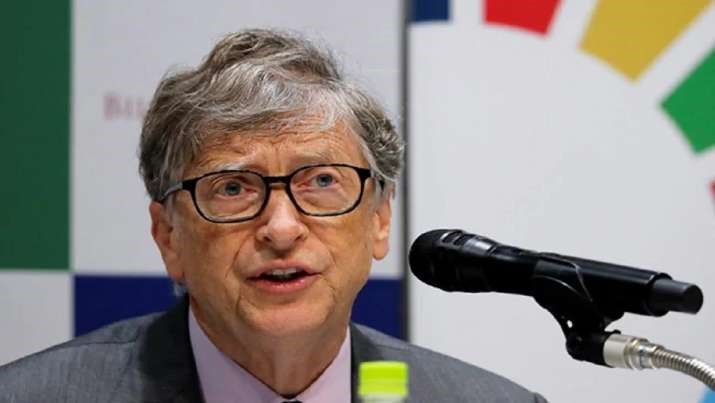 Bill Gates: Next four to six months could be worst of pandemic