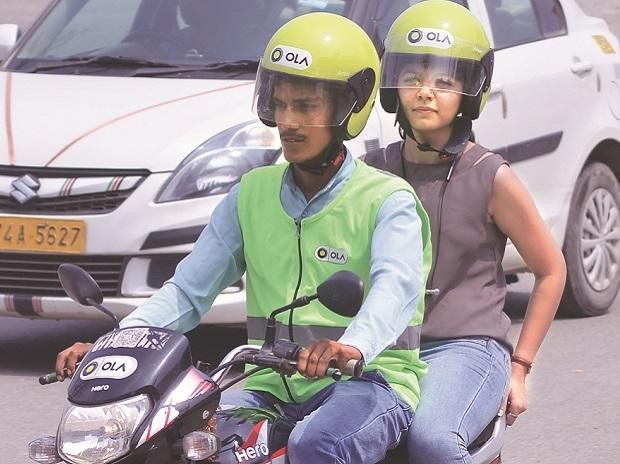 Ola to invest Rs 2,400 cr for 'world's largest' e-scooter factory