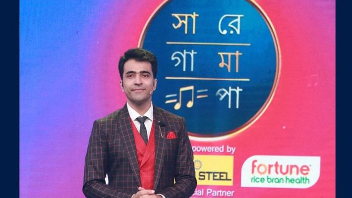 Abir Chatterjee Admits To Being Attacked By Corona