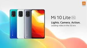 Xiaomi Mi 10i set to launch in India soon, it could be a rebranded Redmi Note 9 Pro 5G