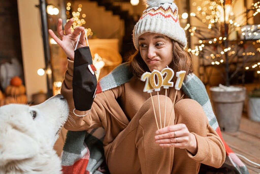 Some Things You Should Not Do This New Year