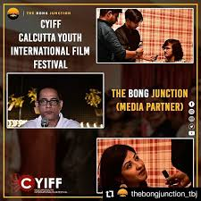 Calcutta Youth International Film Festival 2020, The One And Only