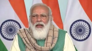 PM Modi : Centre will bear cost of 1st phase of vaccination