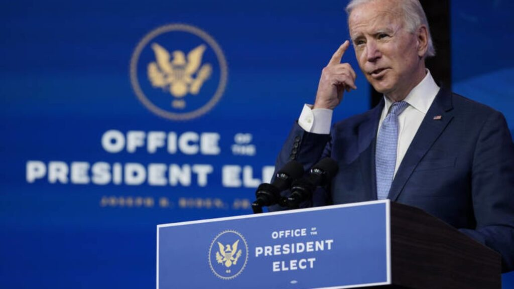 Biden Inauguration Day: Agencies gear up to prevent repeat of US Capitol chaos