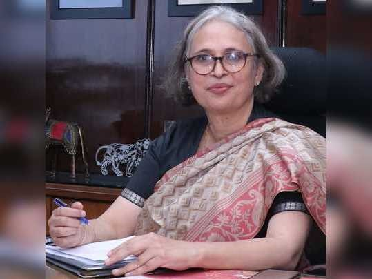 Soma Mondal to take over SAIL as its first woman chairperson
