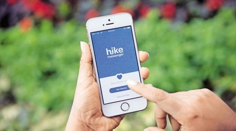 Hike logs out as company shifts focus to new apps Rush, Vibe