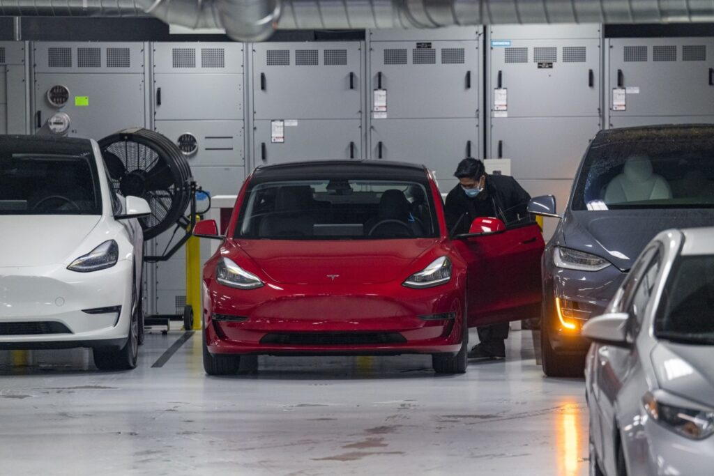 Tesla faces bumpier ride breaking into India, after success in China