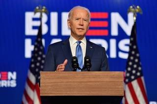 White house said that Biden supports 'successful' ties between US and India leaders
