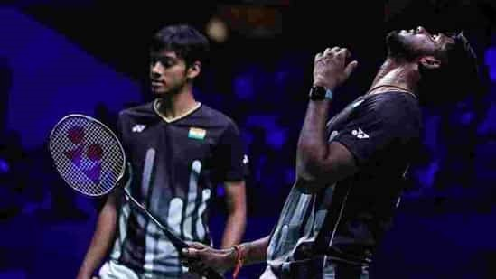 Rankireddy hopes up after Thai Open doubles run