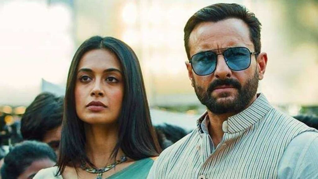 Tandav row: All the controversies that have plagued Saif Ali Khan's Amazon show