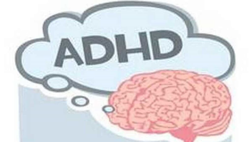 Study : Brain connectivity can serve as biomarker for ADHD