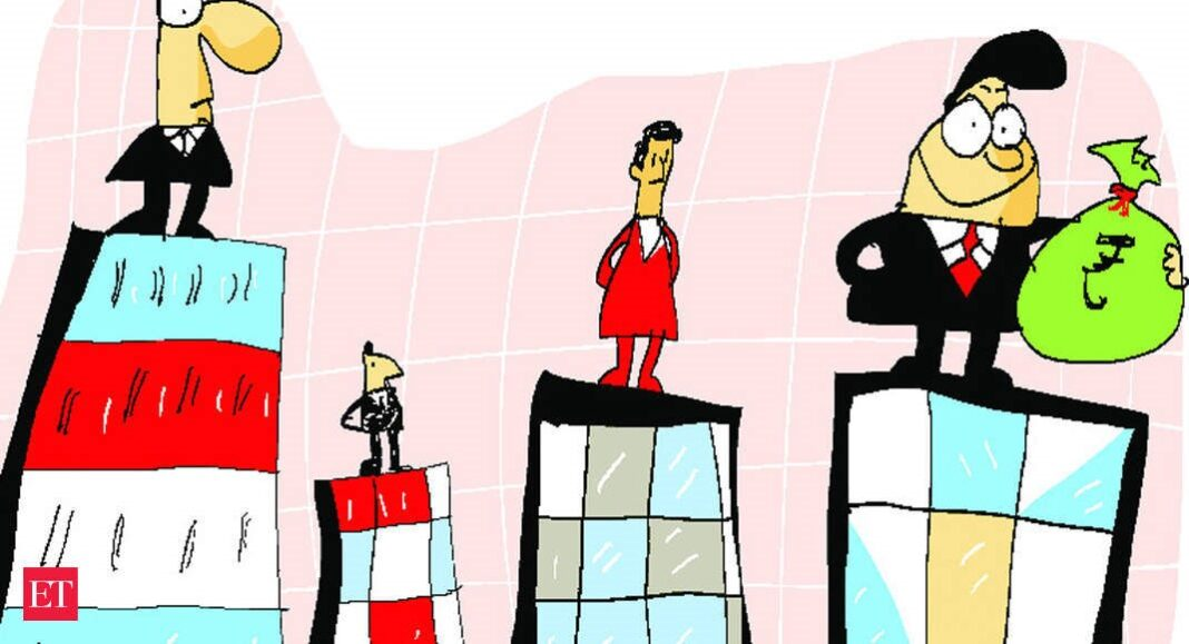 Government works on the measures to handle business stress