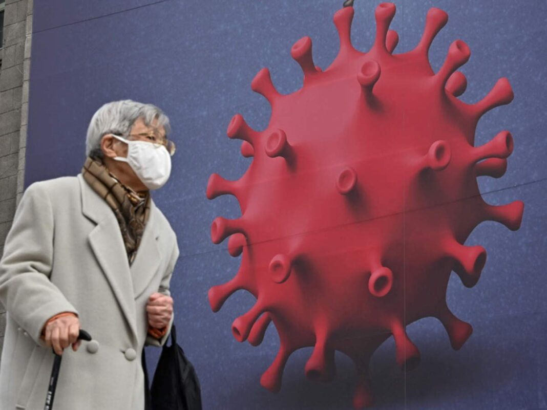 UK scientists says that the vaccines may not protect against South African coronavirus variant