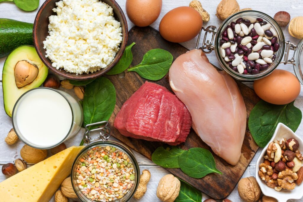 Signs you are not eating enough protein and 3 easy recipes to help you out