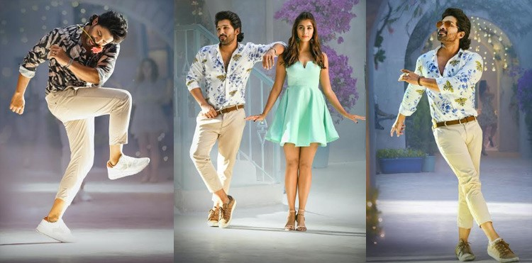 The hit Telugu Song – Butta Bomma hits 500 M views on YouTube