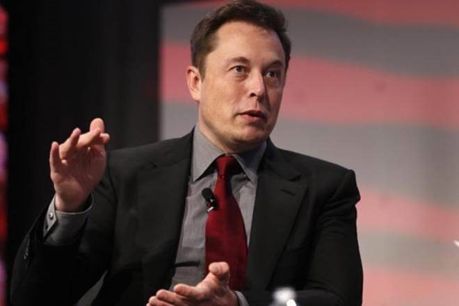 Elon Musk surpasses Jeff Bezos and becomes the richest man in the world