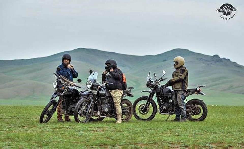 Biker groups plan to head out in the upcoming year 2021