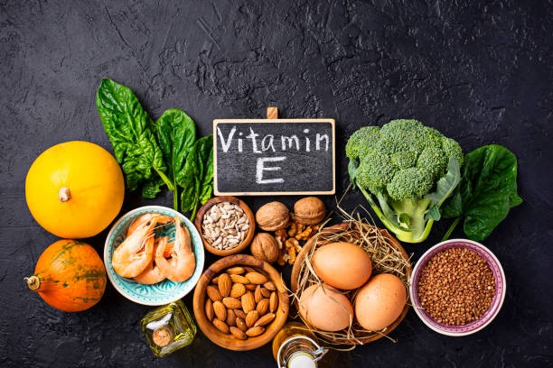 Read to know more about Vitamin E, it's benefits and it's food