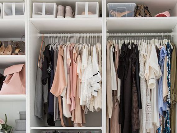 2021- The Time To Detox Your Closet Has Come