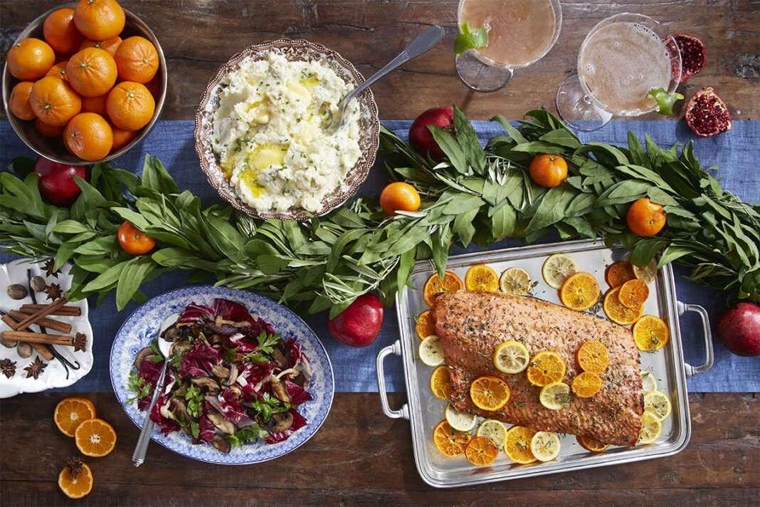 Kick Start The New Year With These Diet Tips In 2021