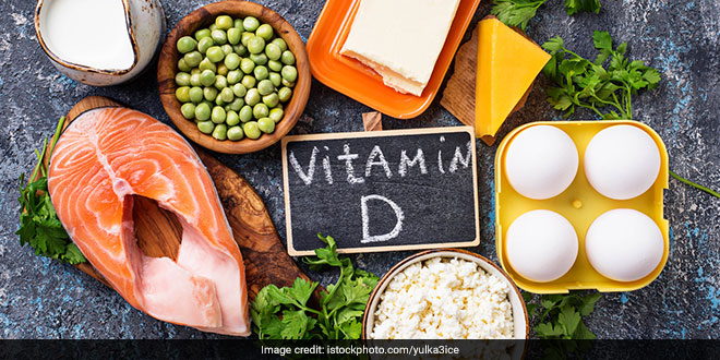 Vitamin D Can Strengthen Immune Response To Covid-19