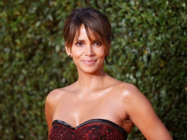 Halle Berry teaches 7-year-old son to rethink gender stereotypes