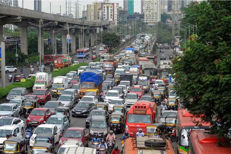 Govt announces voluntary vehicle scrapping policy; to phase out old and unfit vehicles