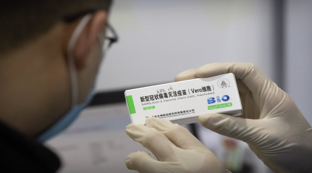 China steps up vaccine diplomacy as competition with India heats up