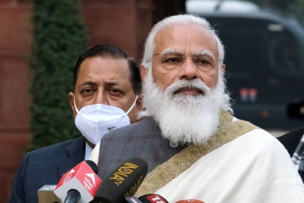 Narendra Modi is undermining his greatest strength as an economic manager