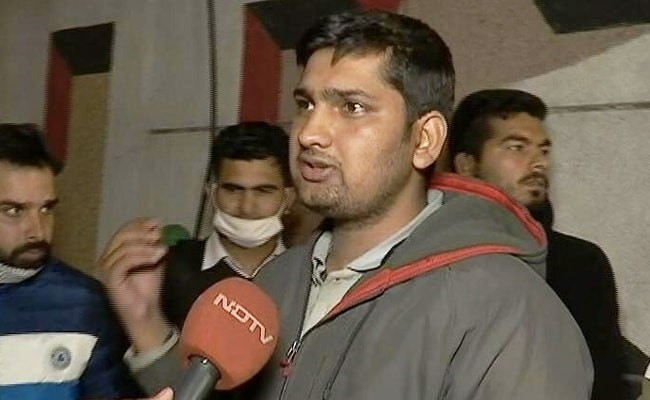 """""""They Don't Want Truth To Come Out"""": Journalist Arrested At Farmers' Stir"""
