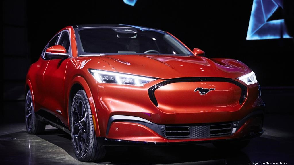 Electric vehicles force carmakers to reinvent the wheel, and brakes, and mirrors