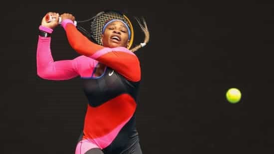 Down but not out, Serena Williams into Australian Open QFs