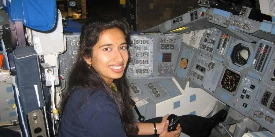 Meet Swati Mohan, the Indian-American scientist who helped NASA land rover on Mars