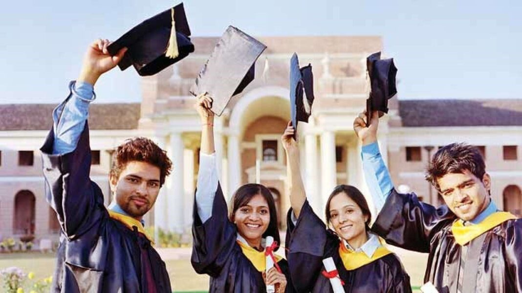 Dual degree from Indian, foreign institutes soon