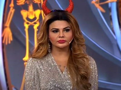 Post Bigg Boss 14 Rakhi Sawant says she wants to have a baby: 'I don't need a Vicky Donor for my child, I want a father'