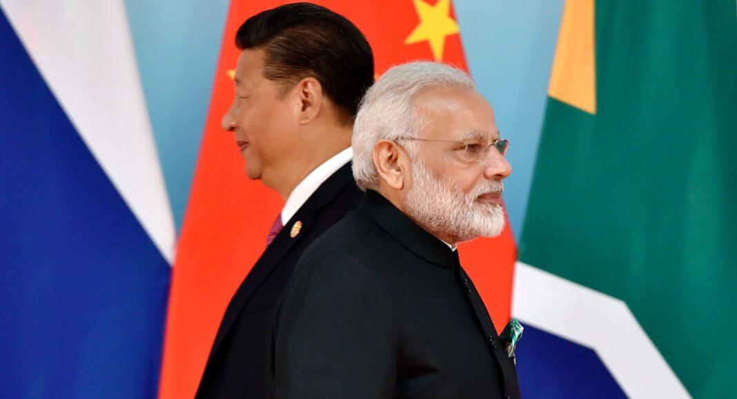 India's sudden peace push with nuclear rivals China, Pakistan shows Biden impact