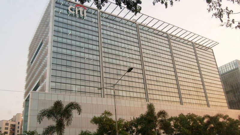 Wipro employees had a role in Citi's big blunder