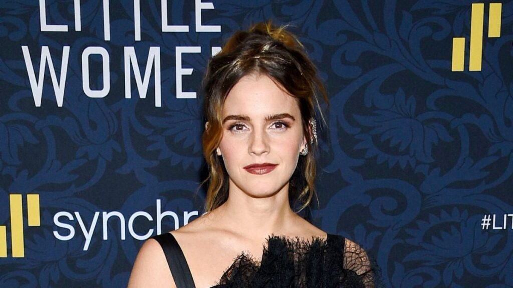 Why Fans Think Emma Watson Is Retiring From Acting