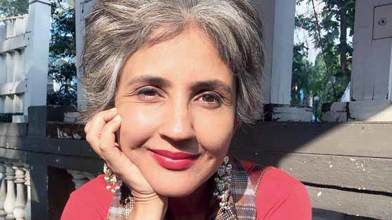 The Anuja Chauhan interview: Author discusses her latest book Club You To Death, writing her first murder mystery